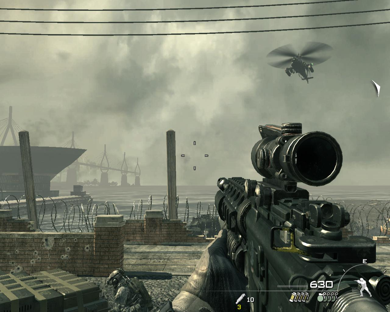 Low End PC Performance Guide: Call of Duty Modern Warfare 3.