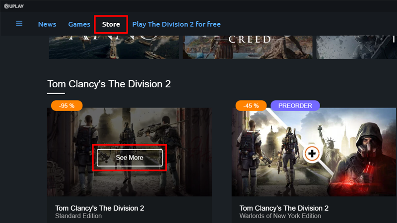 Bought Game on Steam Can I Buy DLC on Uplay? :: Tom Clancy ...