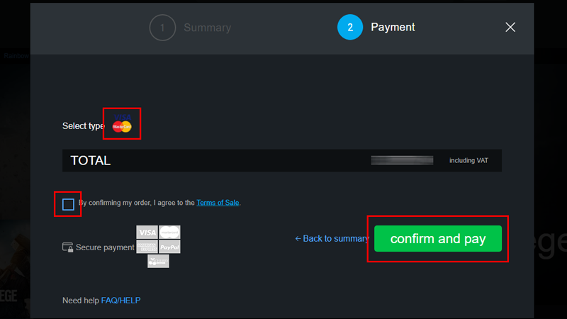 How To Buy Games on UPlay Store