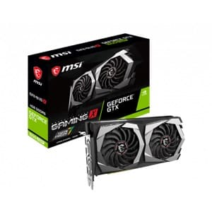 GeForce GTX 1650 Super