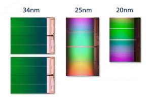8GB NAND