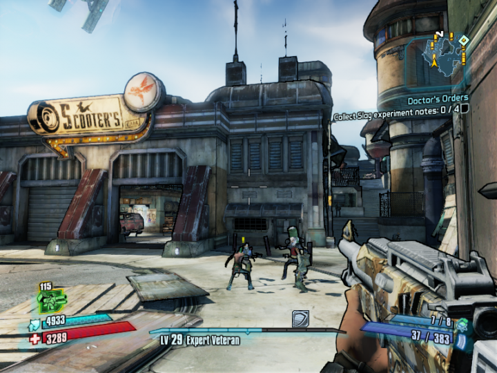 Low End PC Performance Guide: Borderlands 2 - Gaming PC Builder