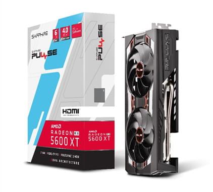 PULSE 5600 XT