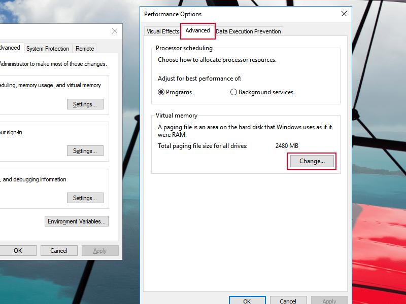 Fix Apex Legends DXGI Error - Gaming PC Builder
