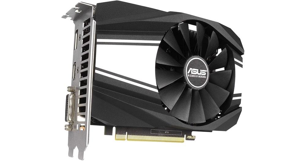 Asus GeForce GTX 1660 Super Overclocked 6GB Phoenix