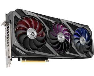 ASUS GeForce RTX 3080 ROG Strix