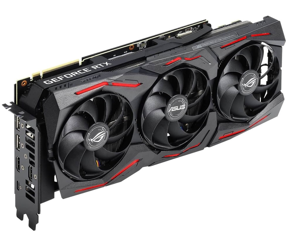 Strix RTX 2070 Super