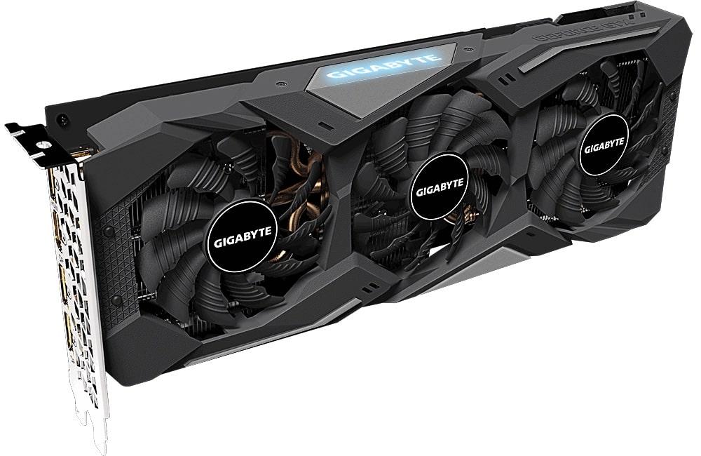 GIGABYTE GeForce GTX 1660 SUPER 3X Windforce