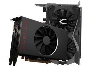 Radeon Vs GeForce