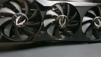 Zotac RTX 2060 Super AMP Extreme Review