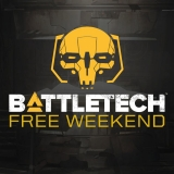 Games You Can Play for Free This Weekend