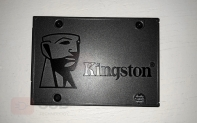 Kingston A400 Review (120GB): Affordable entry-level drive