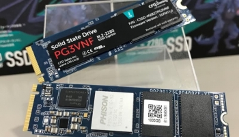 CFD Gaming PCIe 4.0 SSDs Shed Light on Phison PS5016-E16