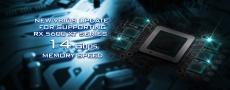 ASRock's Radeon RX 5600 XT Lineup Gets Faster VRAM