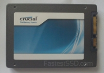Crucial m4 Review (256GB) w/ Firmware 0009