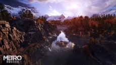 Metro Exodus Requires an RTX 2080 Ti for 4K/60FPS