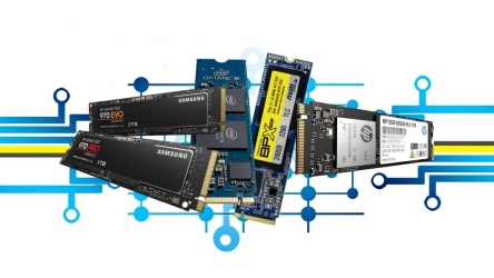 Fastest M.2 NVMe SSDs