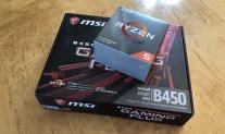 X470, B450 & X370 Motherboards with BIOS Flashback (or Ryzen Desktop 3000 Ready)