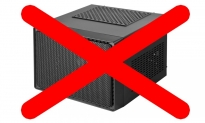 Why You Should Not Build a Mini-ITX System